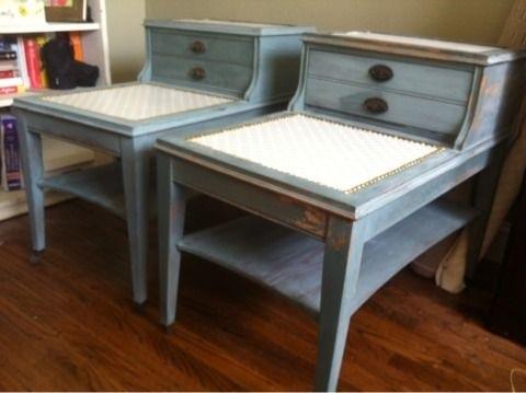 Craigslist Crushes Painted Furniture Alicecorrine