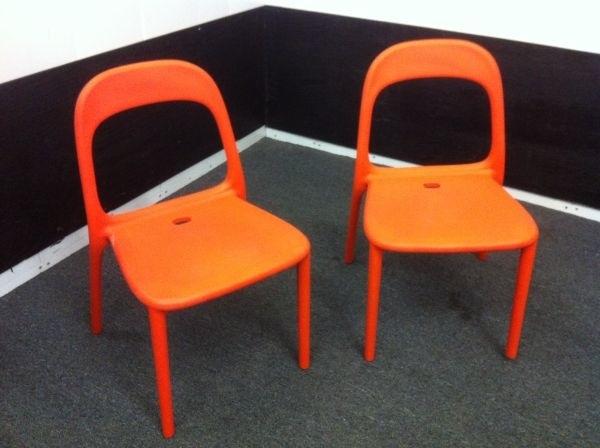 Craigslist crushes orange crush alicecorrine for Craigslist ikea furniture