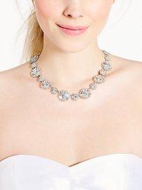 Collar Necklace $129