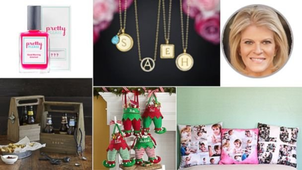 Good Morning America Deals And Steals September 2014 : Gma deals and steals on personalized gifts alicecorrine