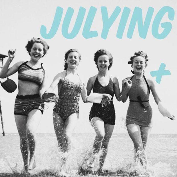 Happy July, happy long weekend. Making happy happen! #longweekend #july4th #julying #iamwellandgood