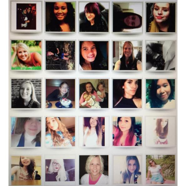 Have you checked out our Kind Girls mural at kindcampaign.com? In honor of October, National Bullying Prevention Month, upload your photo today to add to this beautiful representation of thousands of girls and women across the world who have pledged their support to helping make girl-world a safer, kinder and more supportive place. #oneofaKIND 💛